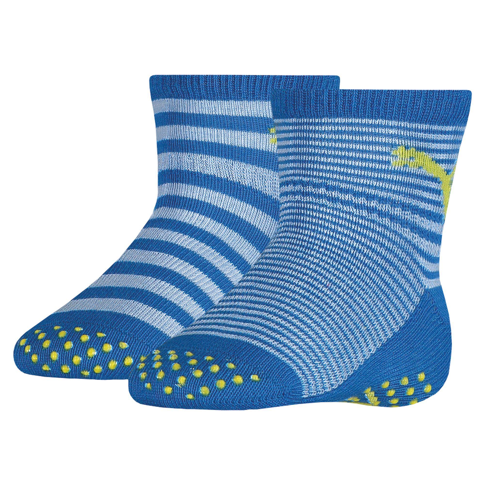 Ребенка анти-скольжения носки 2 Pack