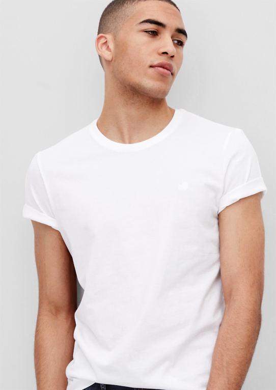 2er Упаковка футболки