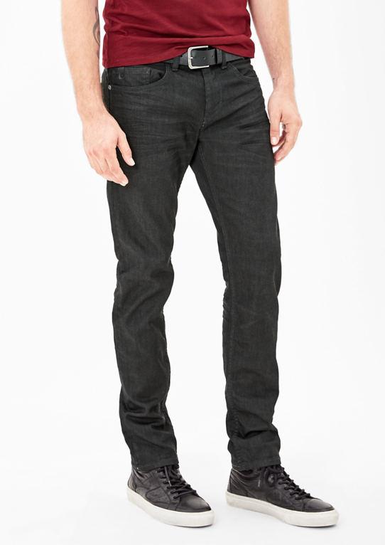 Close Slim: джинсы ношу с морщин