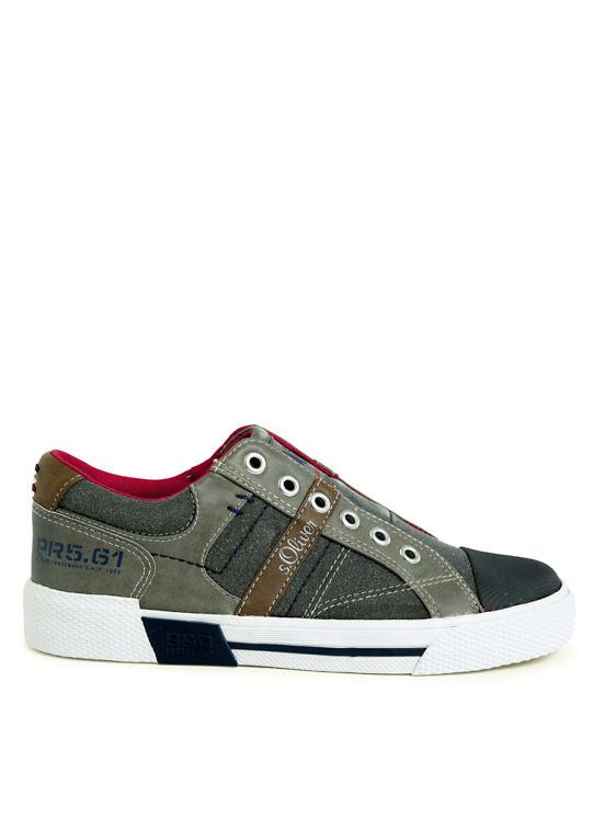 Slip-на кроссовки