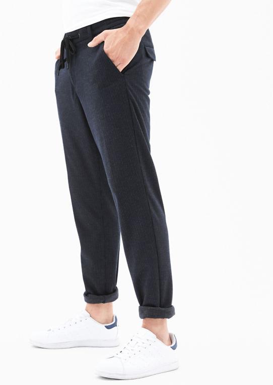 Jogg Slim Suit: Костюм Брючный