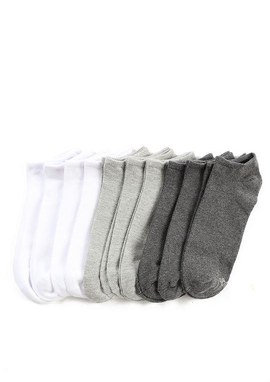 Тапки-Socken 10er-пакет