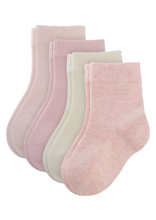 4er-Pack Baby носки