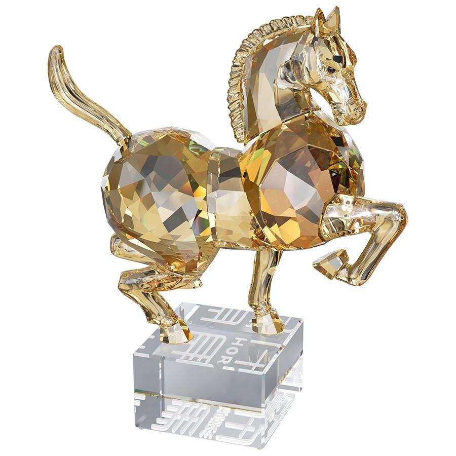 Китайский гороскоп – лошадь, большой