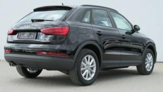 Audi Q3 1,4 TFSI SOFORT Neu 30 450 EUR (Брутто) 25 588 EUR (Нетто)