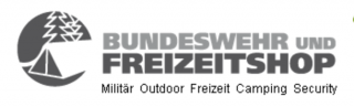 Bundeswehr und Freizeitshop